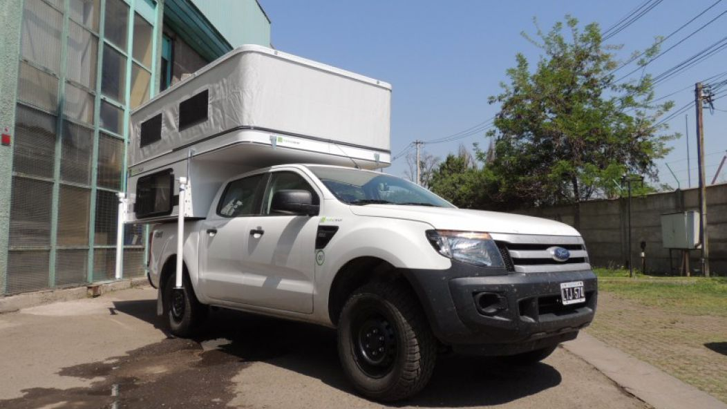 Freedom Double Cabin 4x4