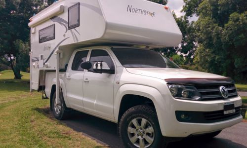 Eminence Double Cabin 4x4
